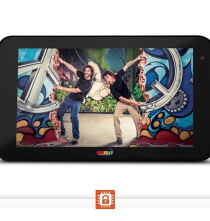 Tablet MDQPCB-T755