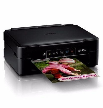 Impresora Epson Xp231 Multifunción Wifi