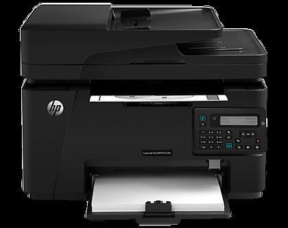 Impresora HP M127FN
