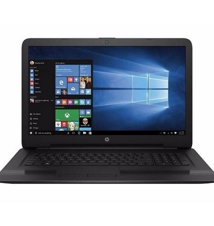 Notebok HP core I5 touch