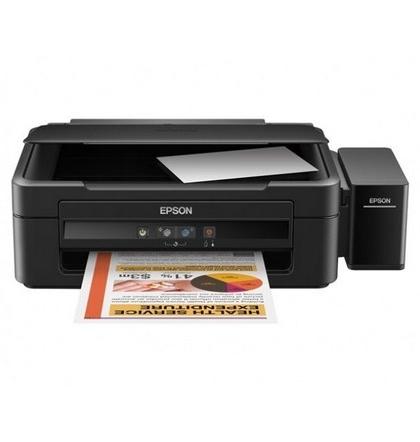 impresora Epson sistema continuo L220
